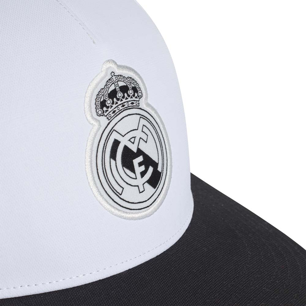 Adidas Real Madrid Supporter Caps 18/19