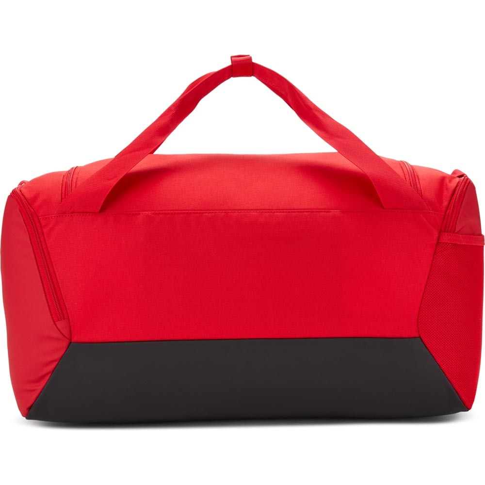 Nike Academy Team Duffel Bag Small Rød