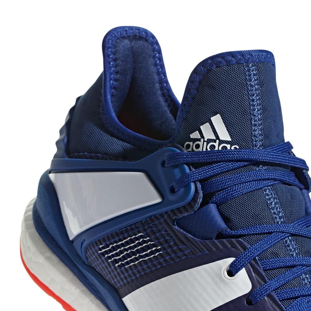 Adidas Stabil X Hallsko Herre Blå