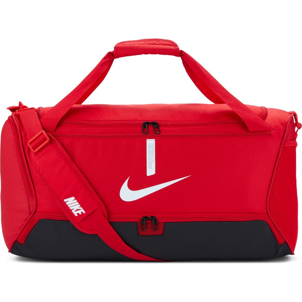 Nike Academy Team Duffel Bag Medium Rød