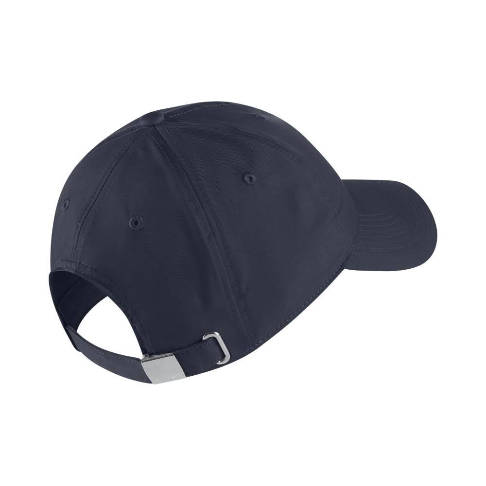 Nike NSW H86 Metal Swoosh Caps Marine