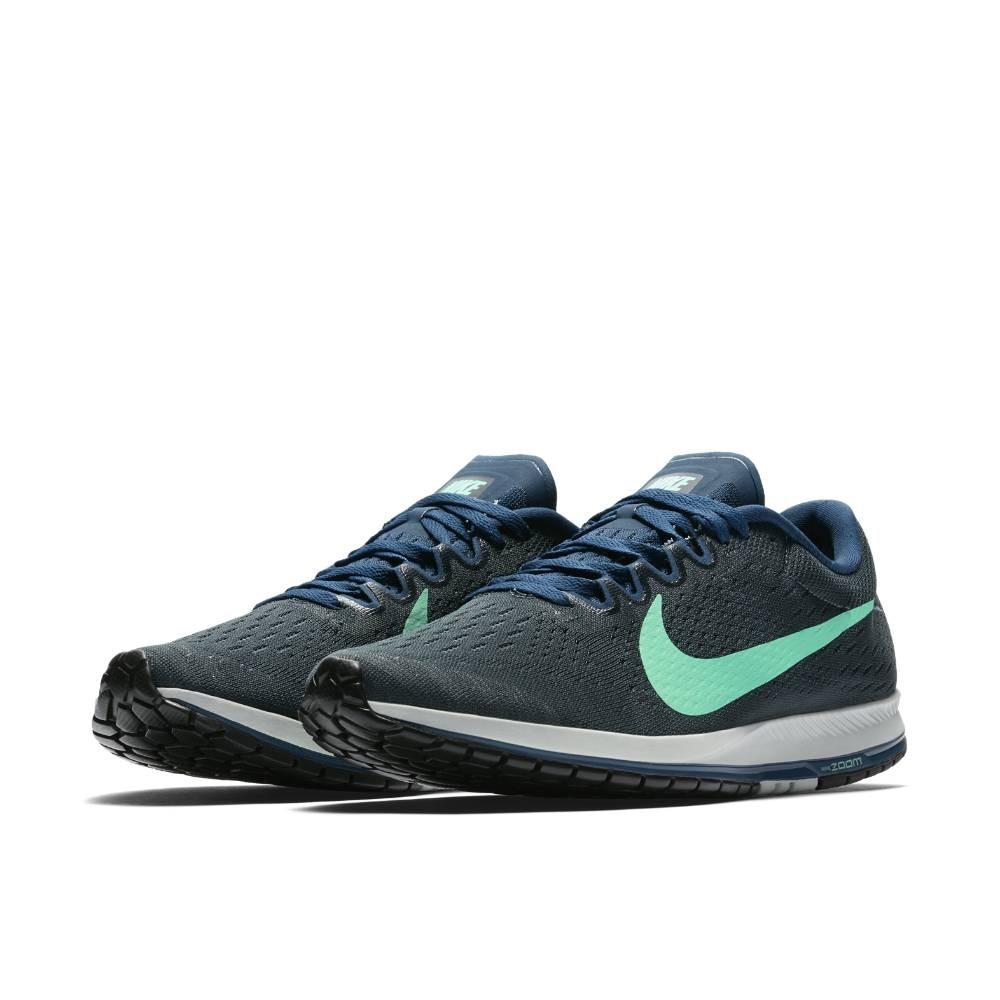 Nike Zoom Streak 6 Joggesko Unisex Mørkegrønn