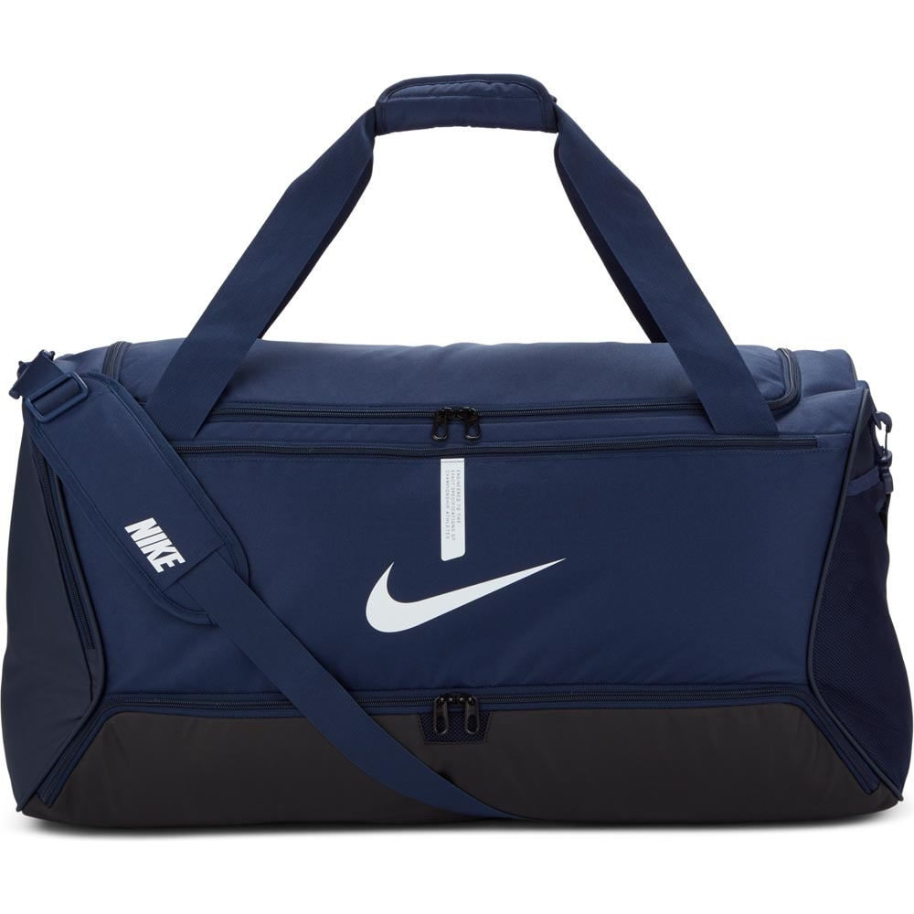 Nike Academy Team Duffel Bag Large Marine