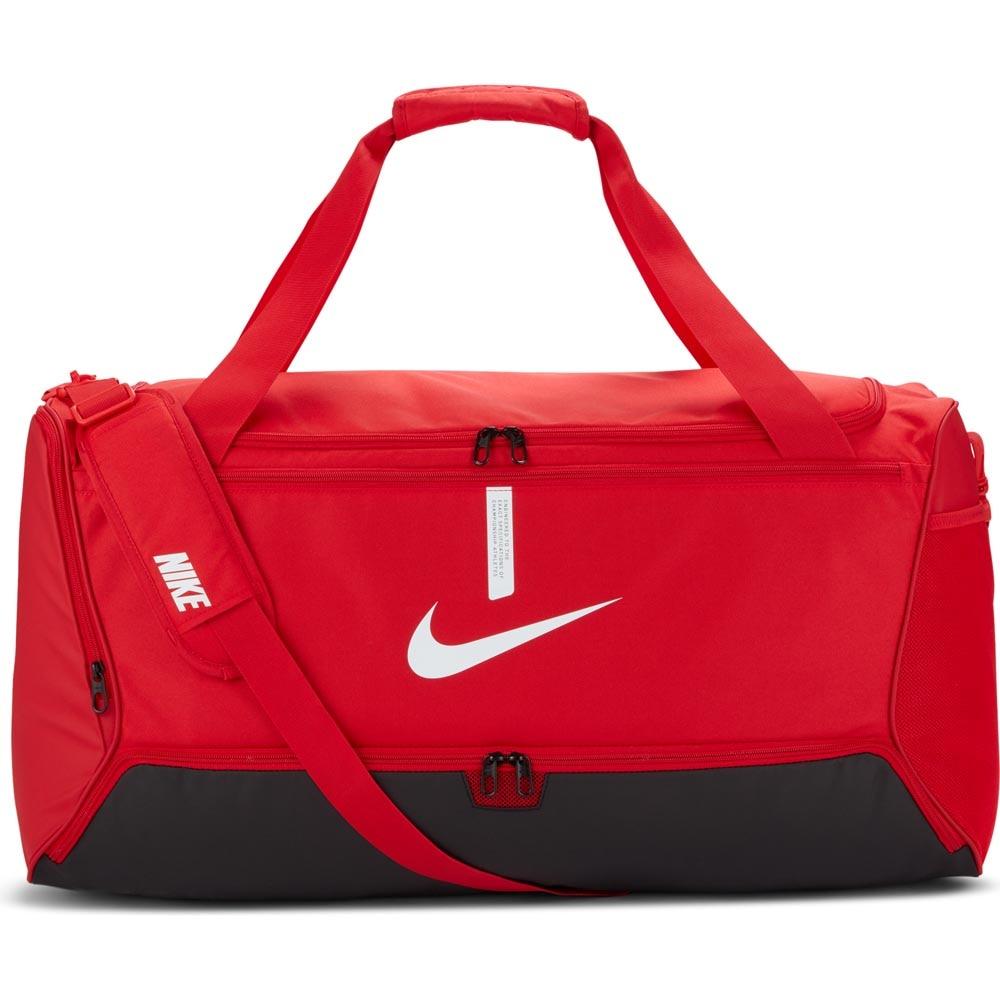 Nike Academy Team Duffel Bag Large Rød