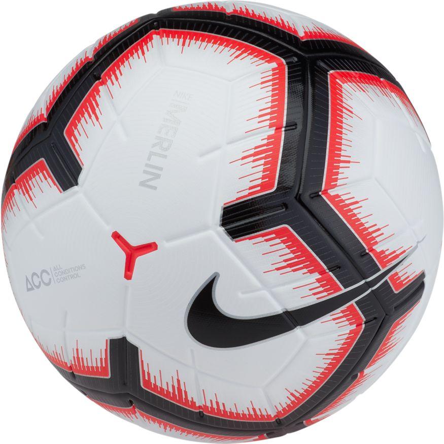 Nike Merlin Matchball Fotball Hvit