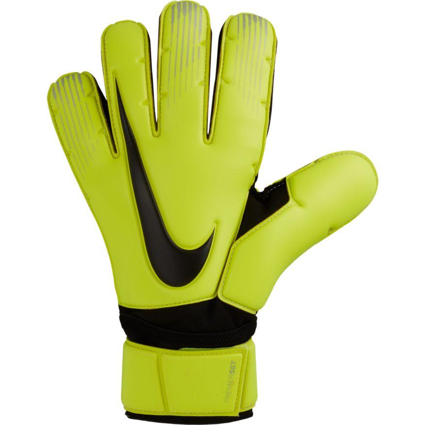 Nike Premier SGT Keeperhansker Volt