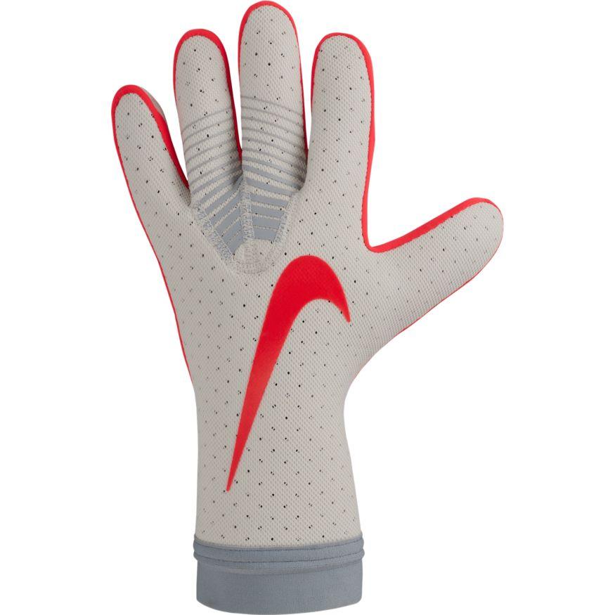 Nike Mercurial Touch Elite Keeperhansker Grå