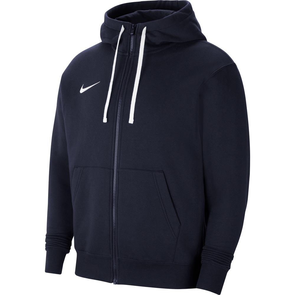 Nike Park 20 Full-Zip Hettegenser Marine
