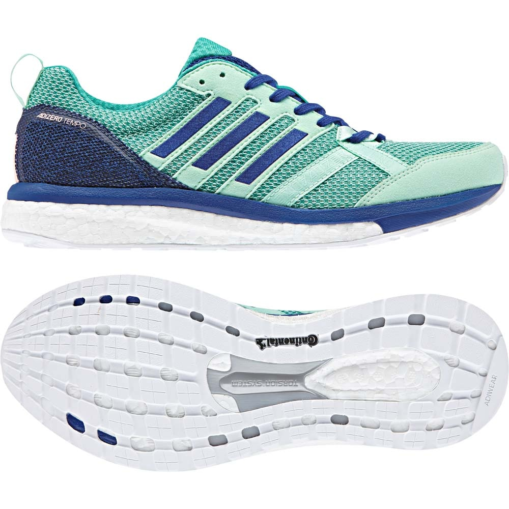 Adidas adizero Tempo 9 Joggesko Dame