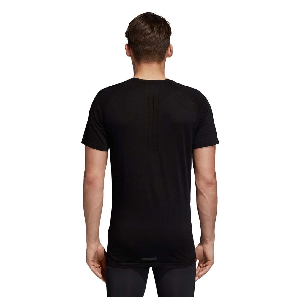 Adidas Primeknit T-skjorte Herre
