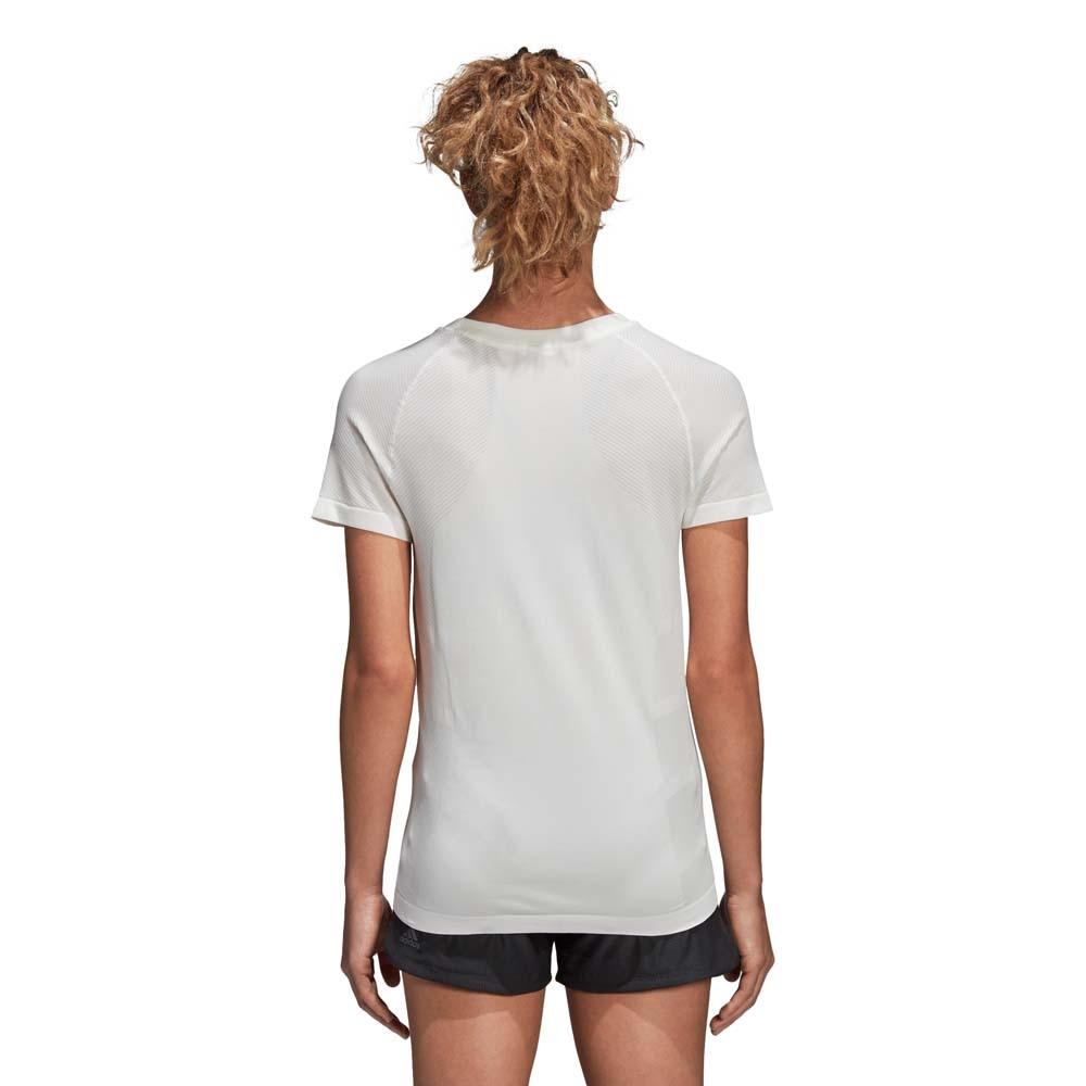 Adidas Ultra Primeknit T-skjorte Dame