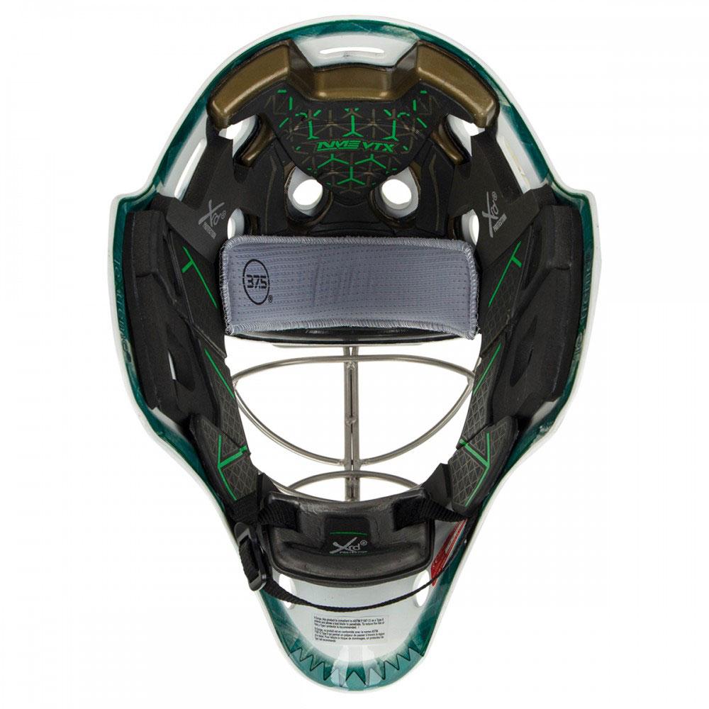 Bauer NME VTX Keepermaske Hockey Non-Certified Cat Eye