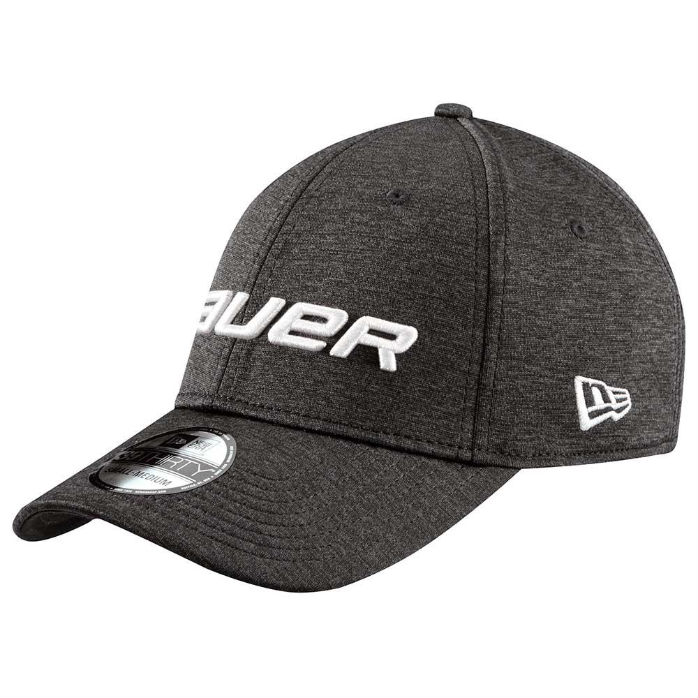 Bauer New Era 3930 Cap Svart