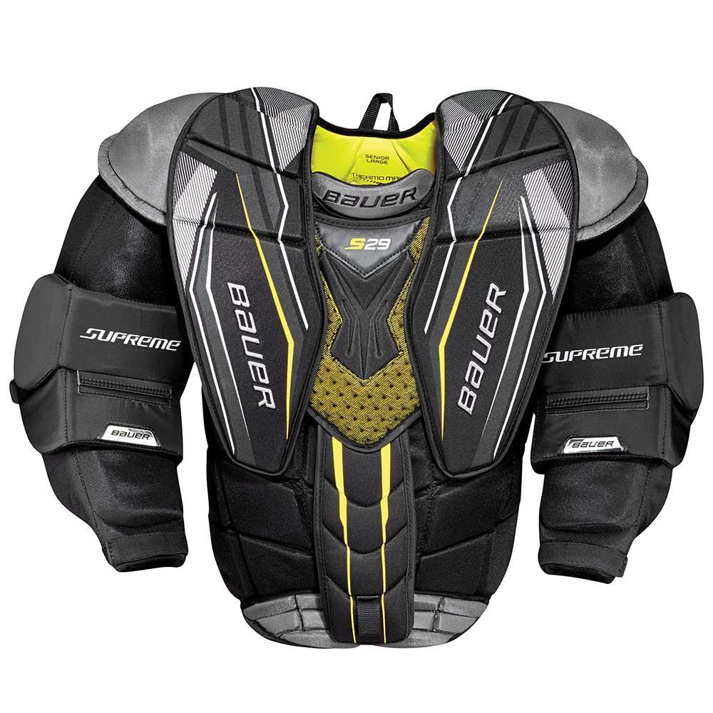 Bauer Supreme S29 Int. Keepervest Hockey