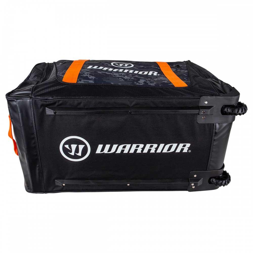 Warrior Q20 Cargo Hockeybag med hjul Camo