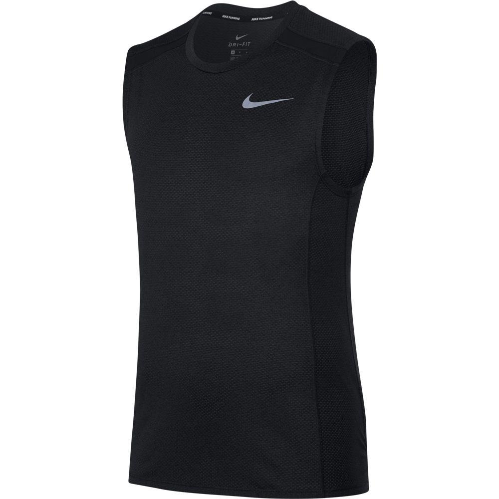 Nike Cool Miler Top Sleeveless Herre