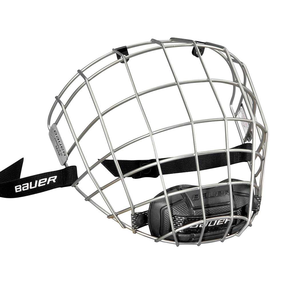 Bauer Profile III Hockeyhjelm Gitter