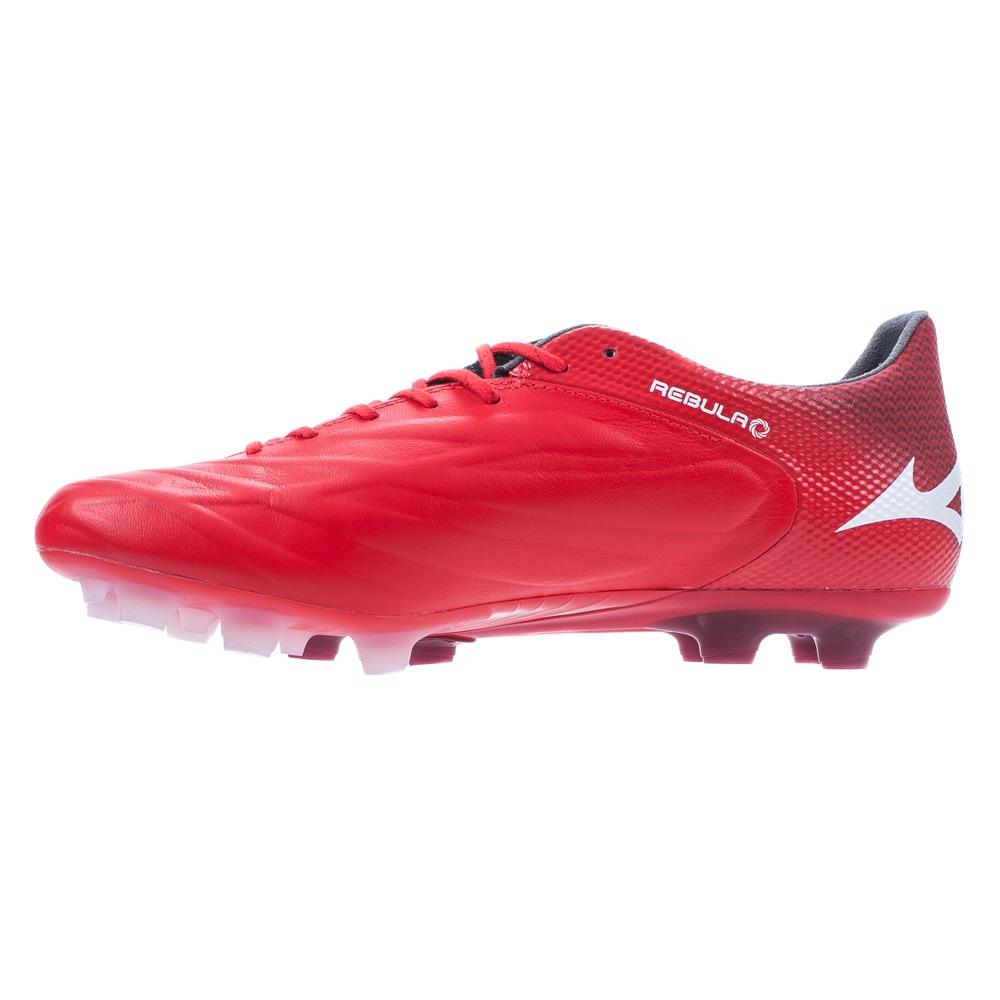 Mizuno Rebula 2 V1 FG Fotballsko Passion Red Pack
