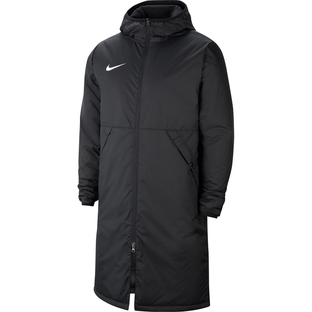Nike SP09 Vinterjakke Sort