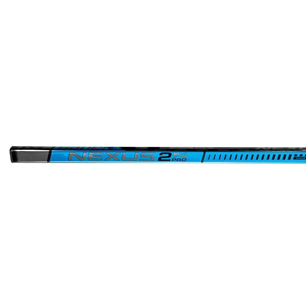 Bauer Nexus 2N PRO Griptac Int. Hockeykølle