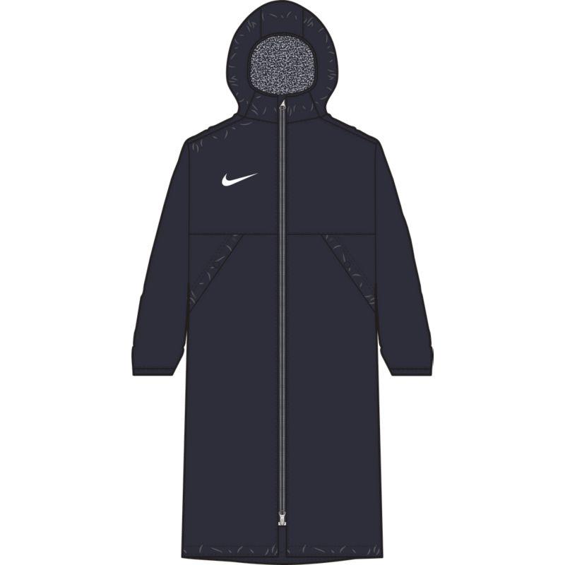 Nike Park 20 Vinterjakke Dame Marine