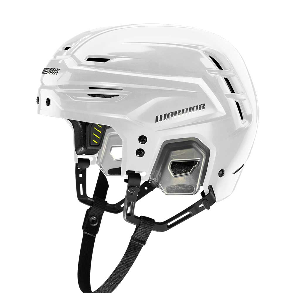 Warrior Alpha One Hockeyhjelm Hvit