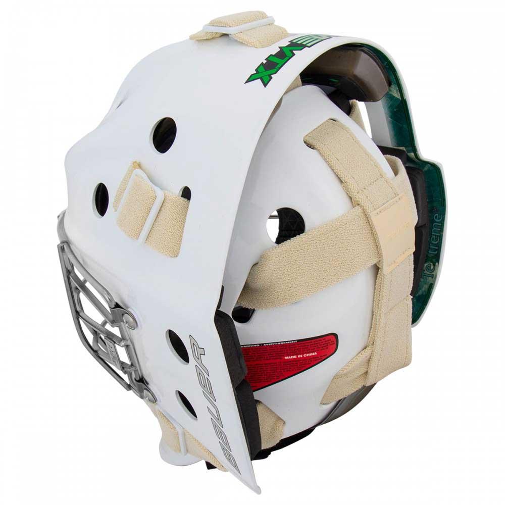 Bauer NME VTX Keepermaske Hockey