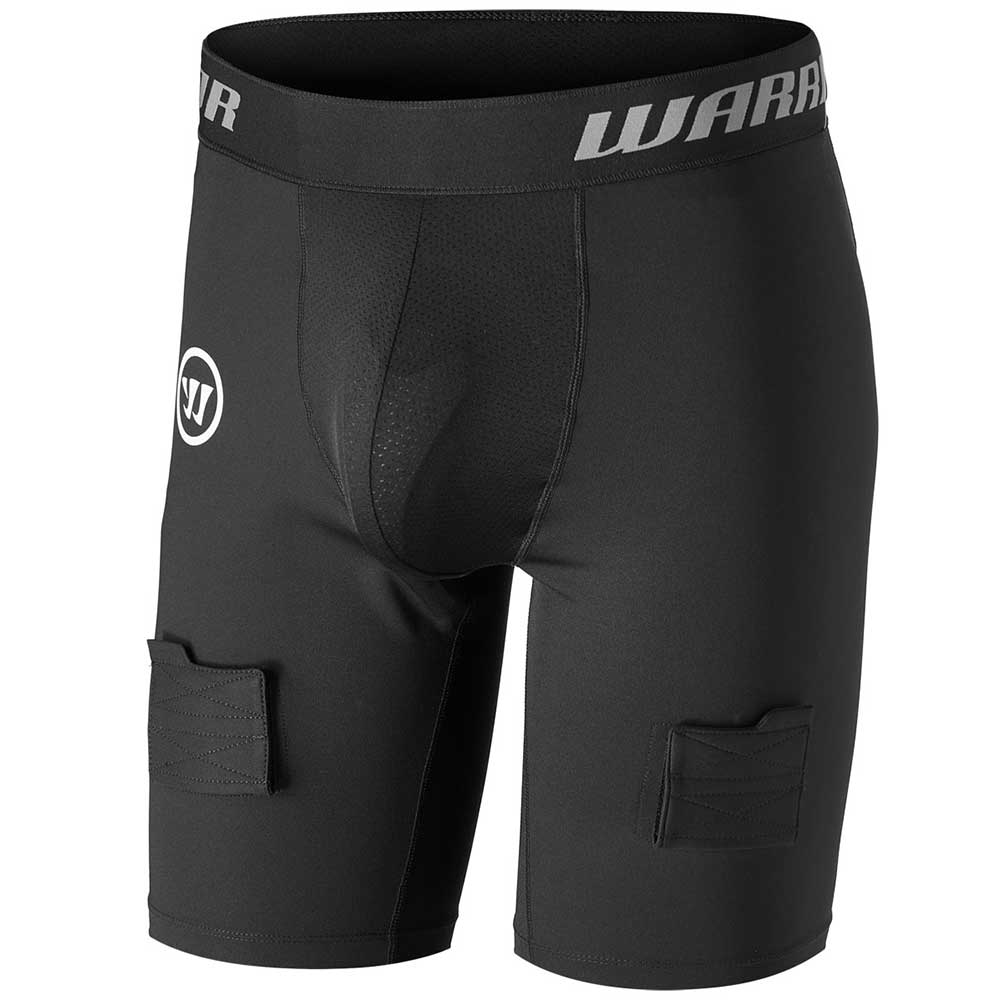 Warrior Compression Junior Jock Shorts Hockey Undertøy