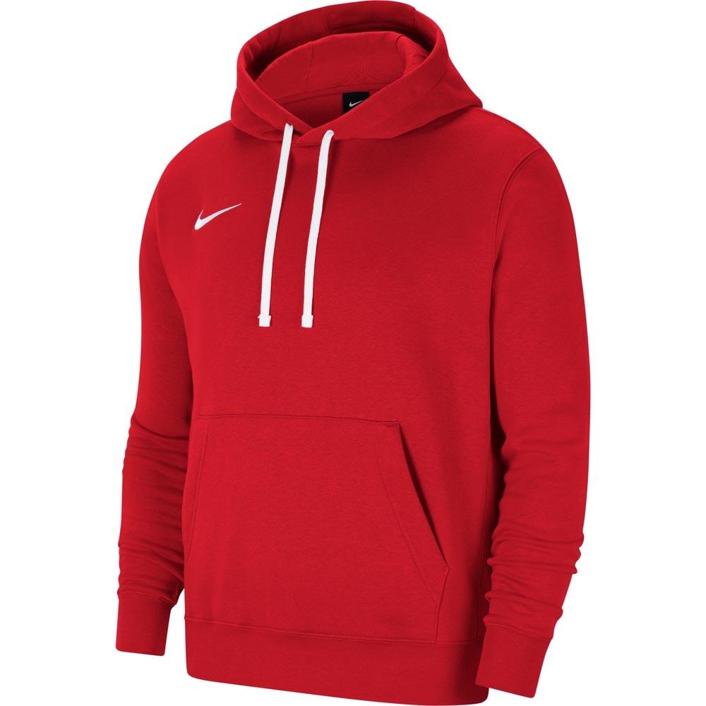 Nike Park 20 Hettegenser Rød