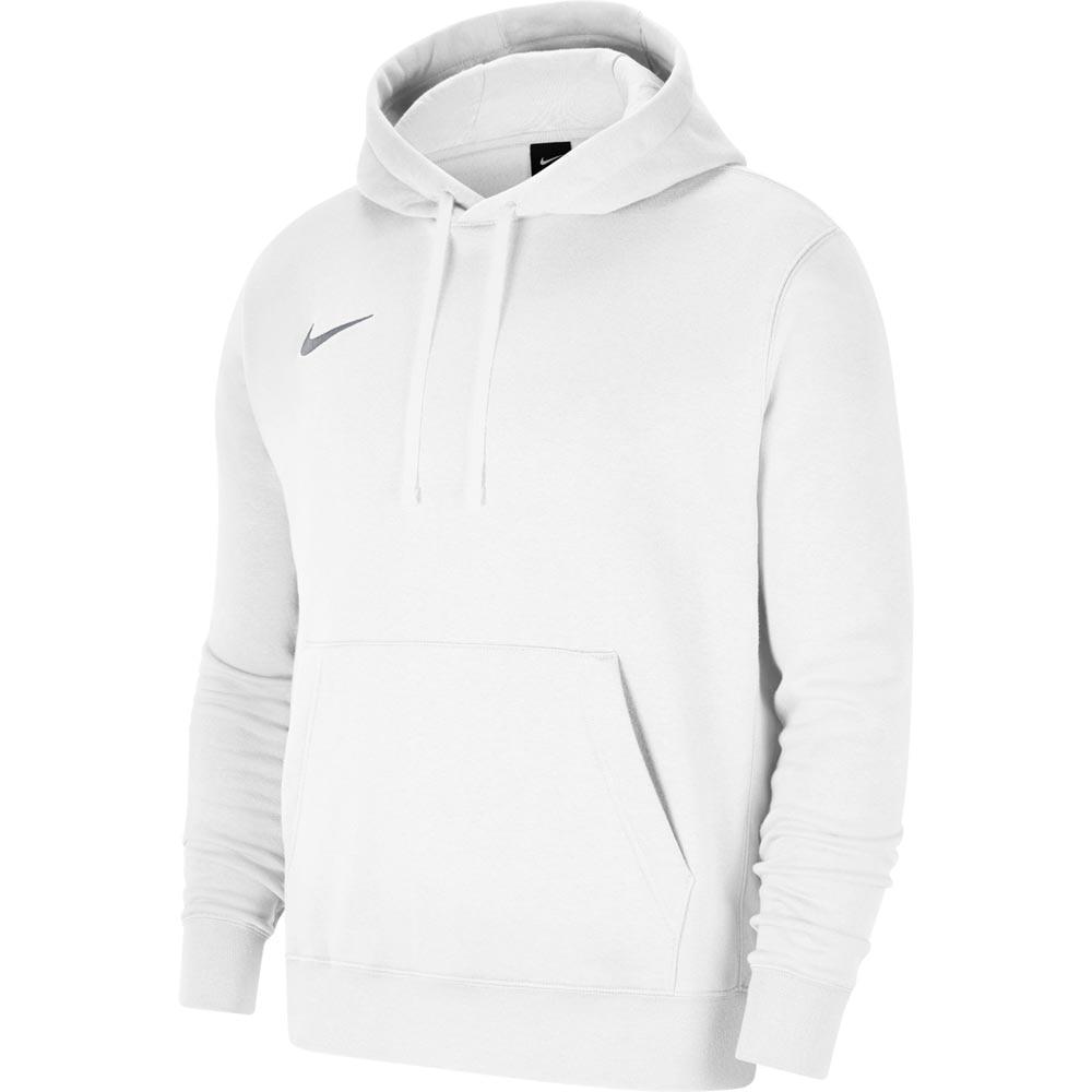 Nike Park 20 Hettegenser Hvit