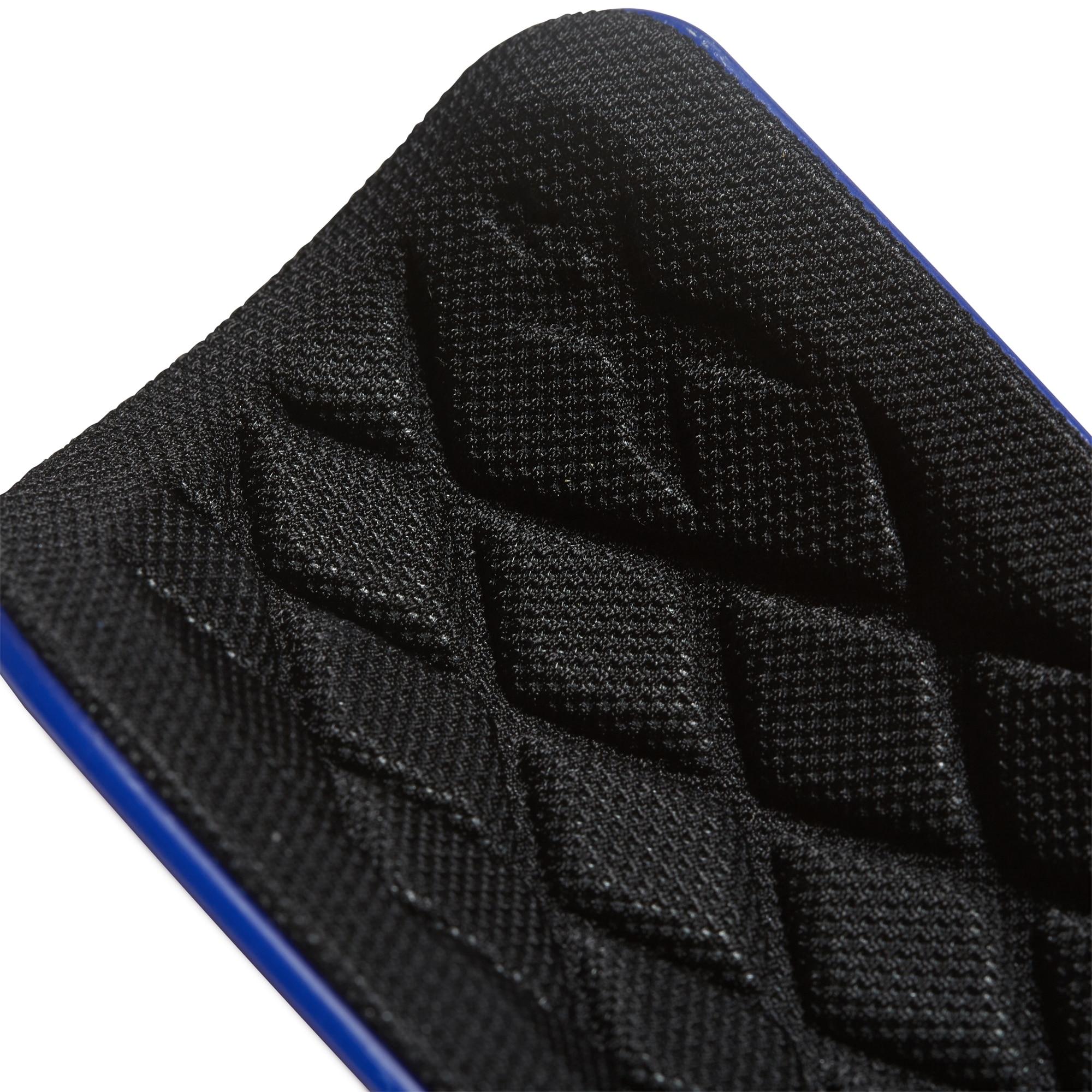 Adidas X Pro Leggskinn Rød/Sort