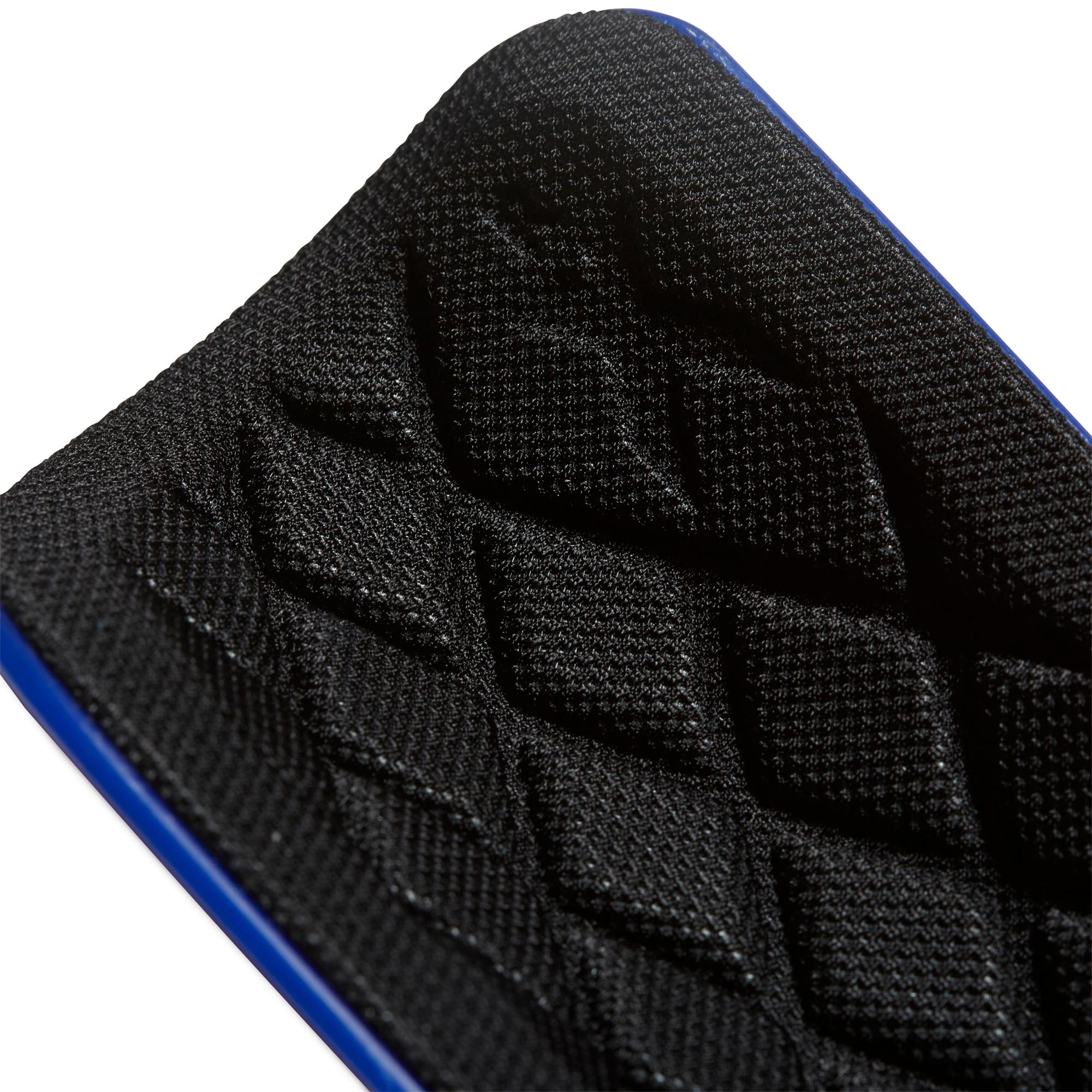 Adidas X Pro Leggskinn Blå/Rød