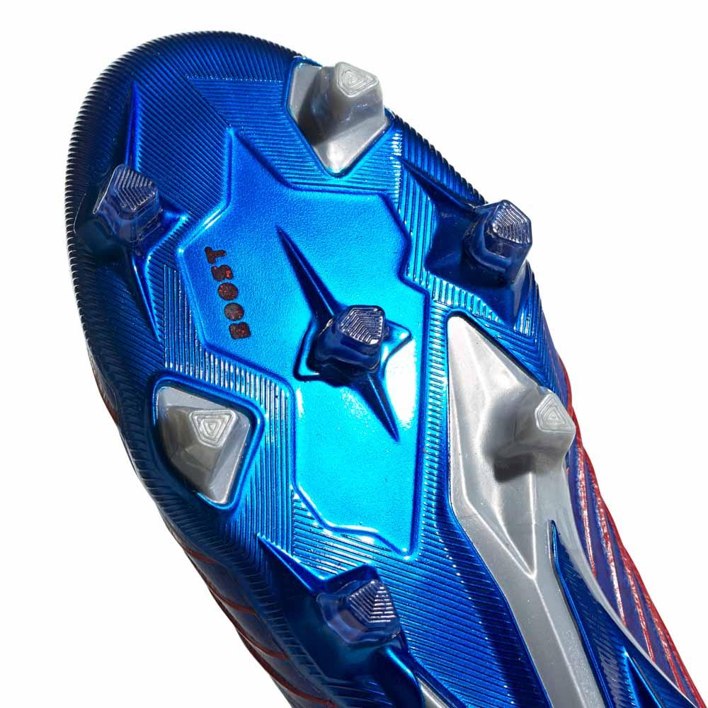 Adidas Predator 19+ FG/AG Fotballsko Exhibit Pack