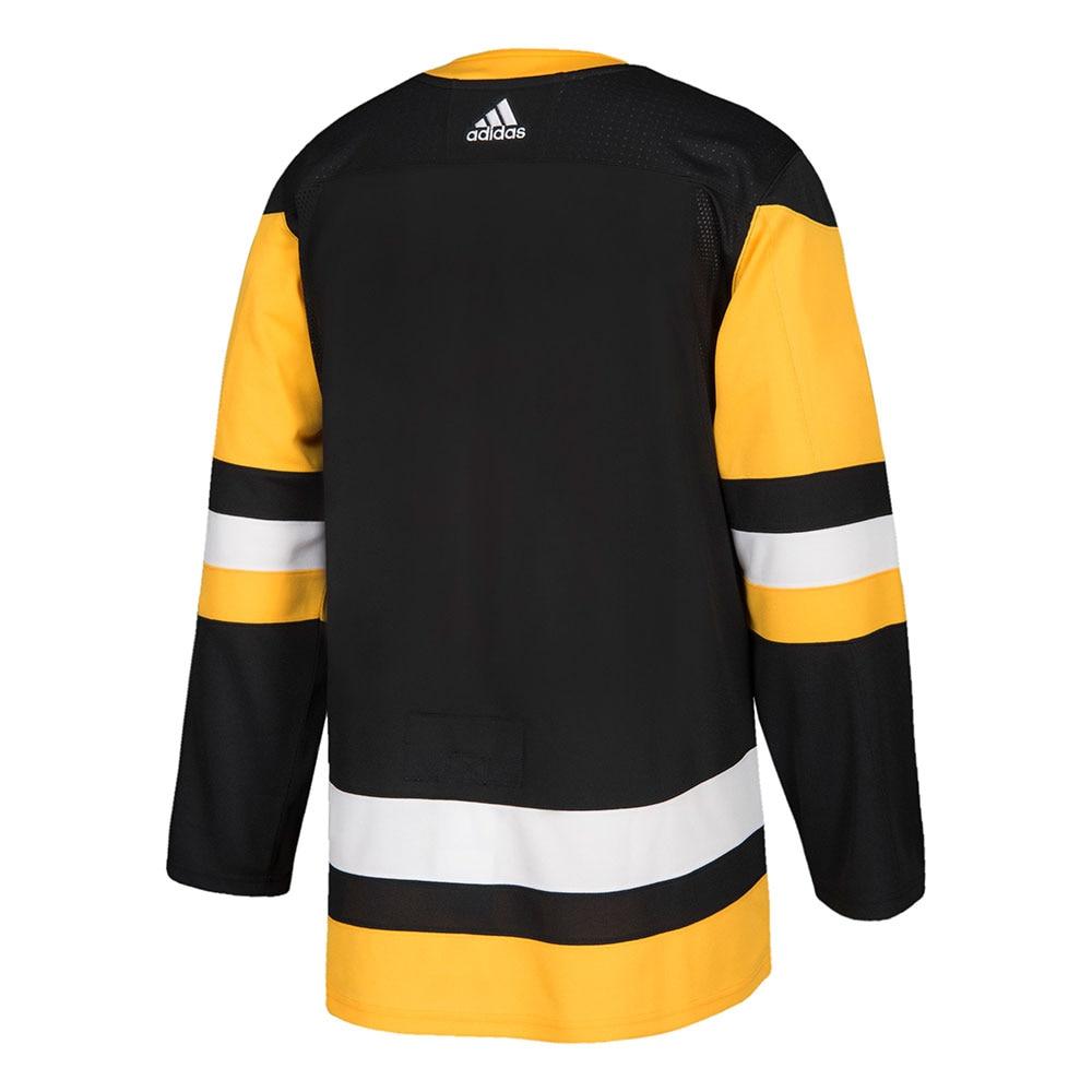 Adidas NHL Authentic Pro Hockeydrakt Pittsburgh Penguins Hjemme