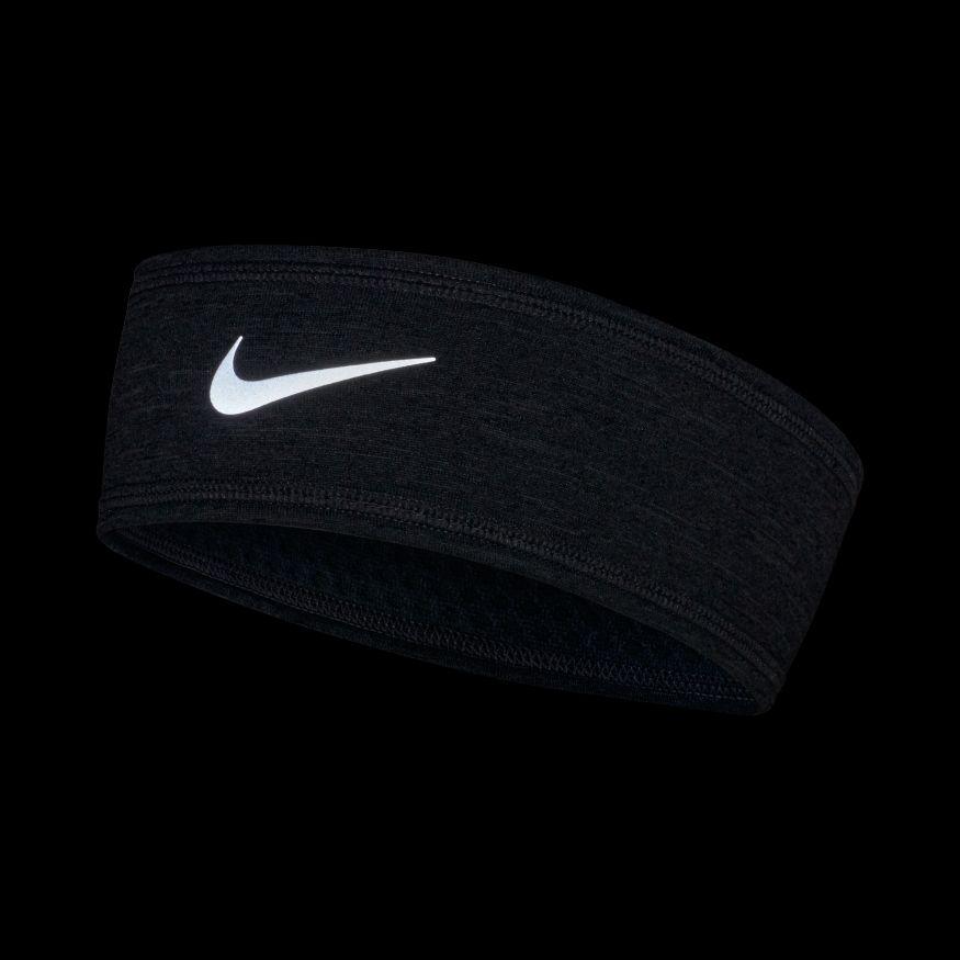Nike Pannebånd Dame Sort