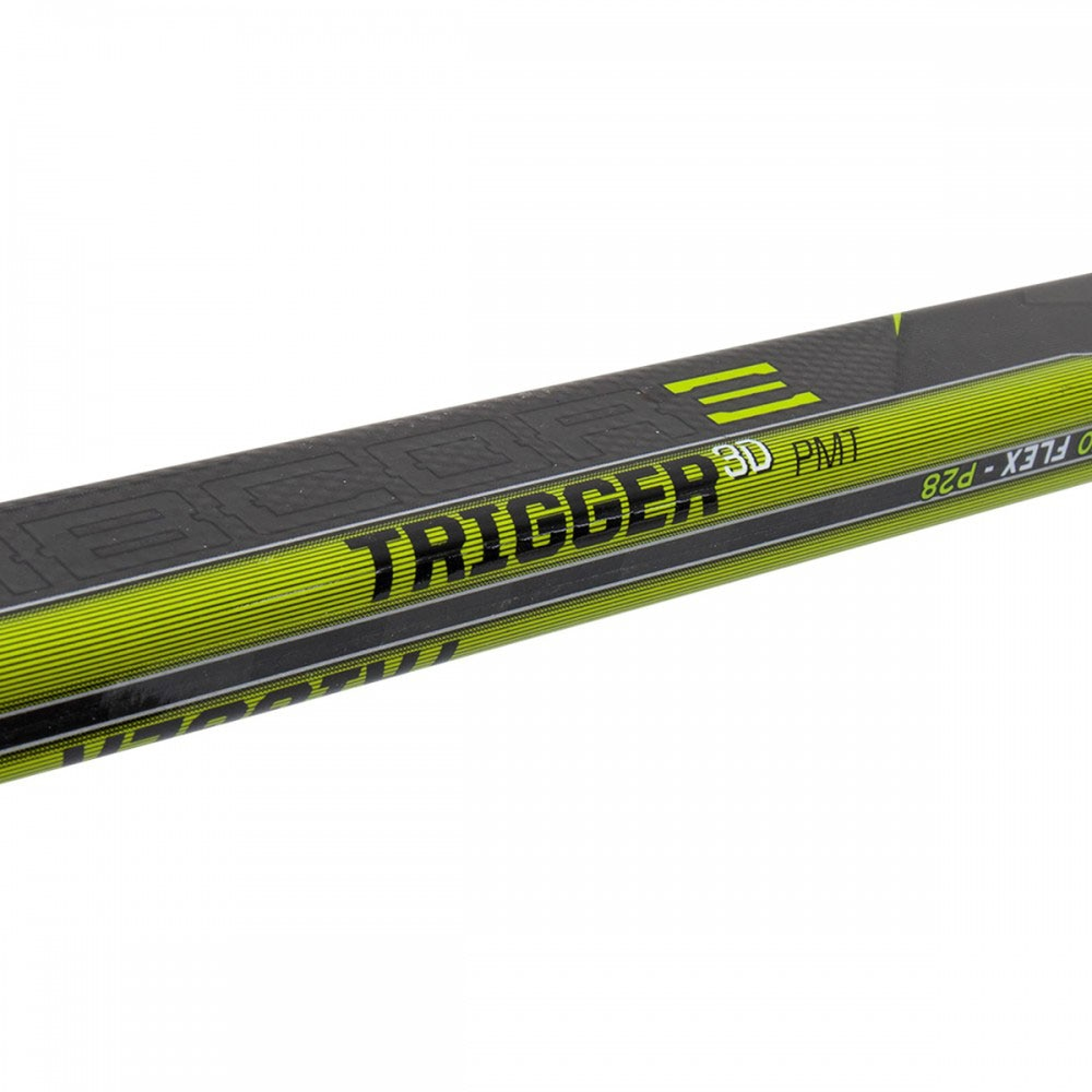 Ccm Ribcor Trigger 3D PMT Griptac Junior Hockeykølle