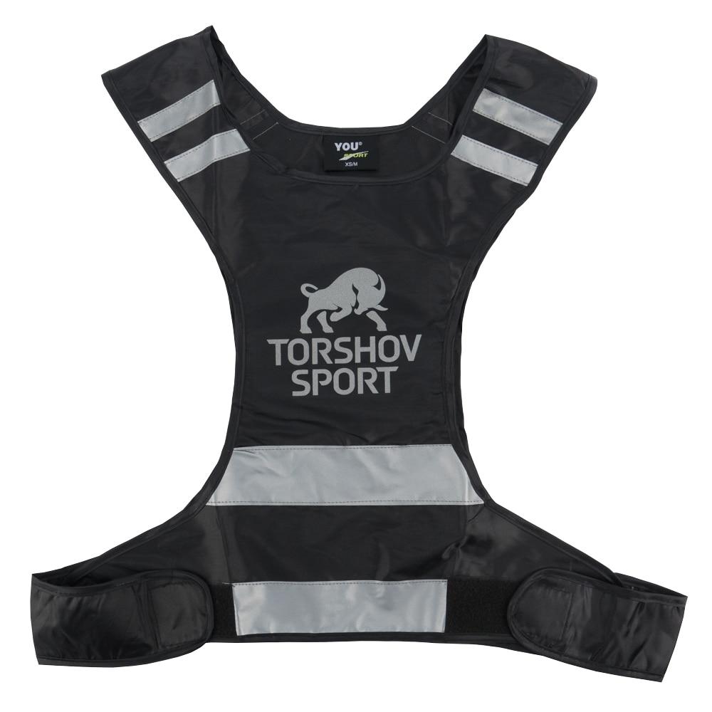 Torshov Sport Refleksvest