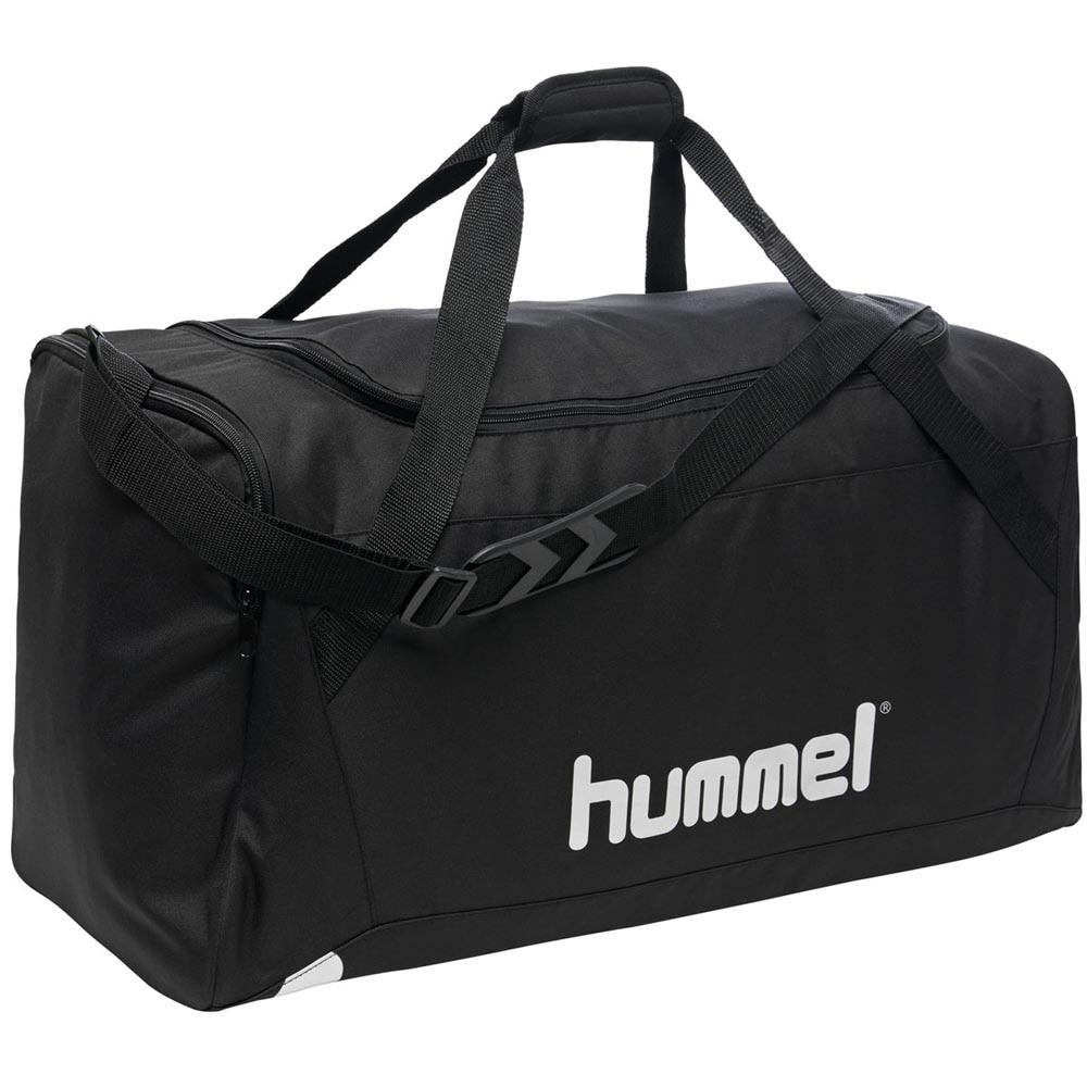 Hummel Core Sports Bag Medium Sort