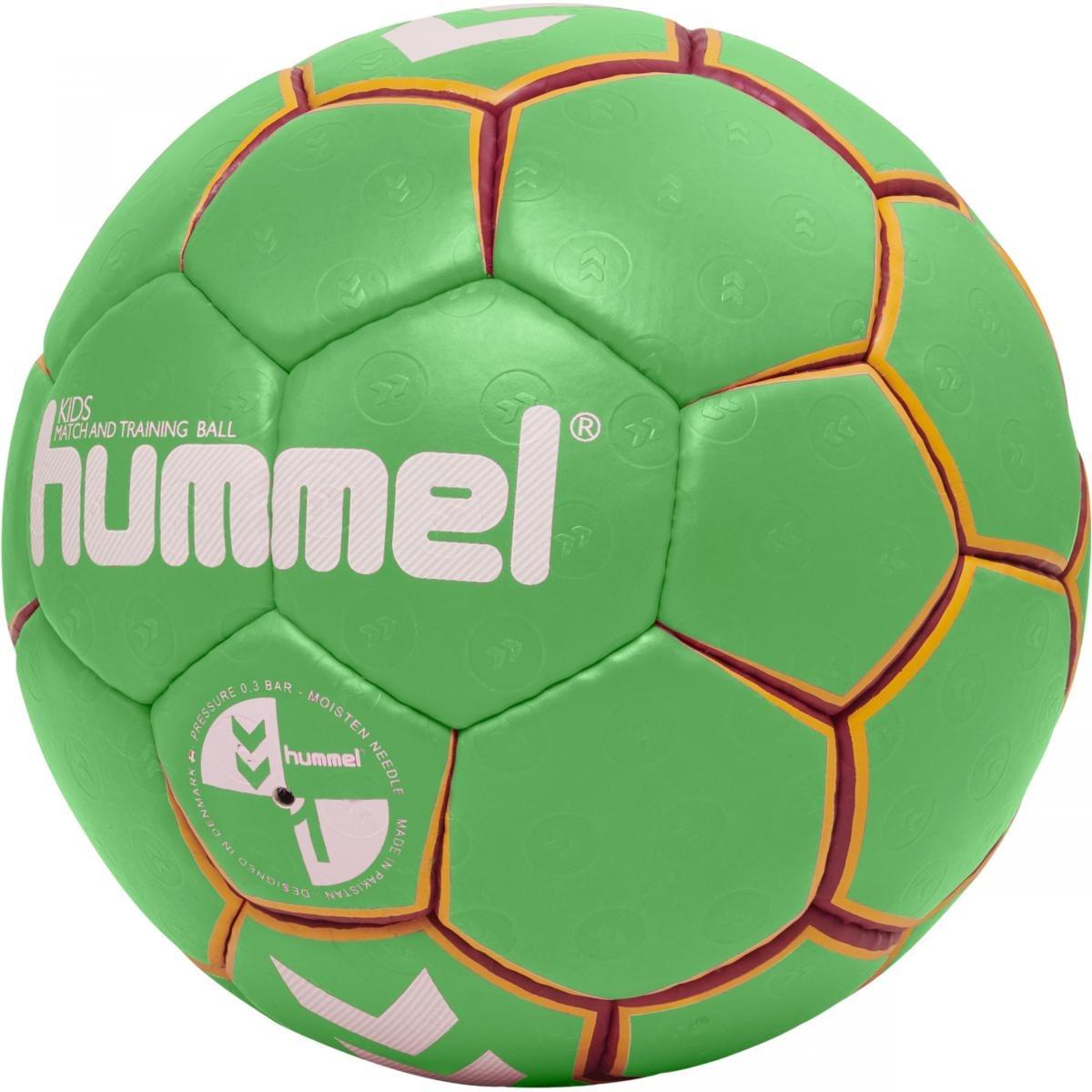 Hummel Kids Håndball Barn Grønn