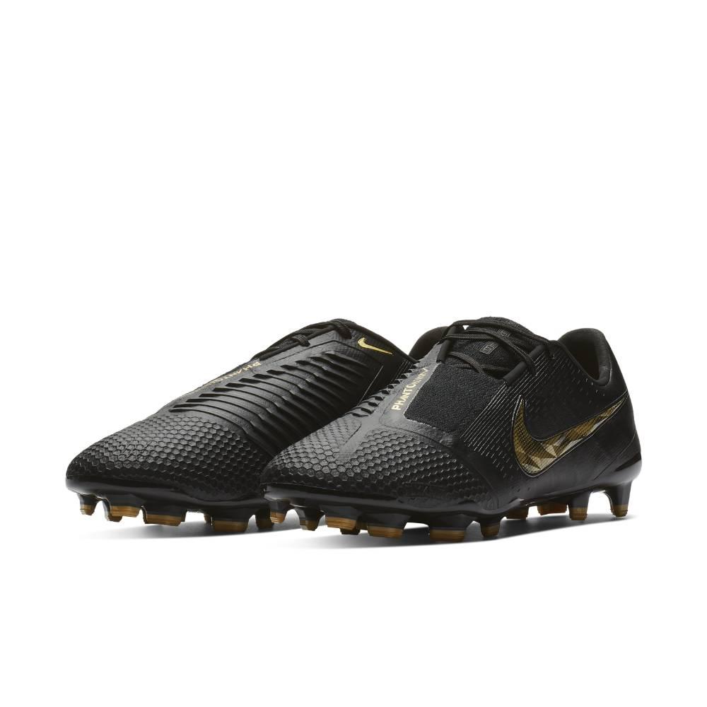 Nike Phantom Venom I Elite FG Fotballsko Black Lux Pack