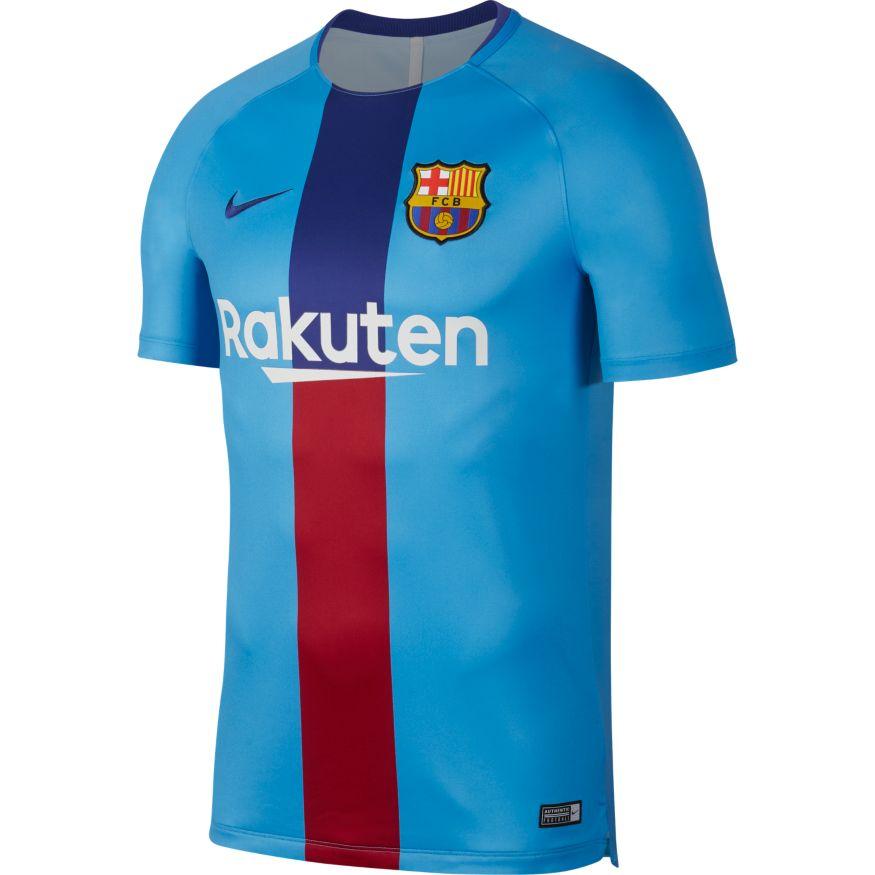 Nike FC Barcelona Squad Treningstrøye 18/19