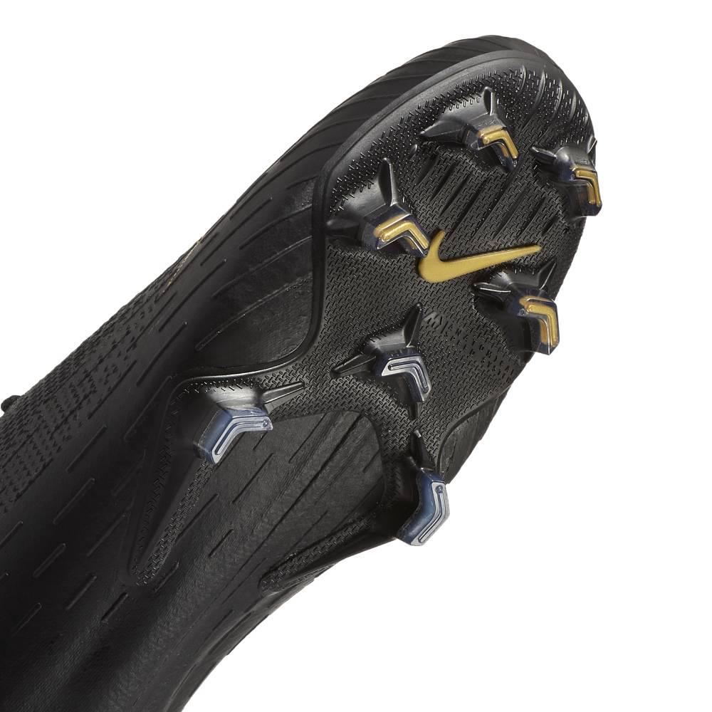 Nike Mercurial Vapor XII Elite FG Fotballsko Black Lux Pack