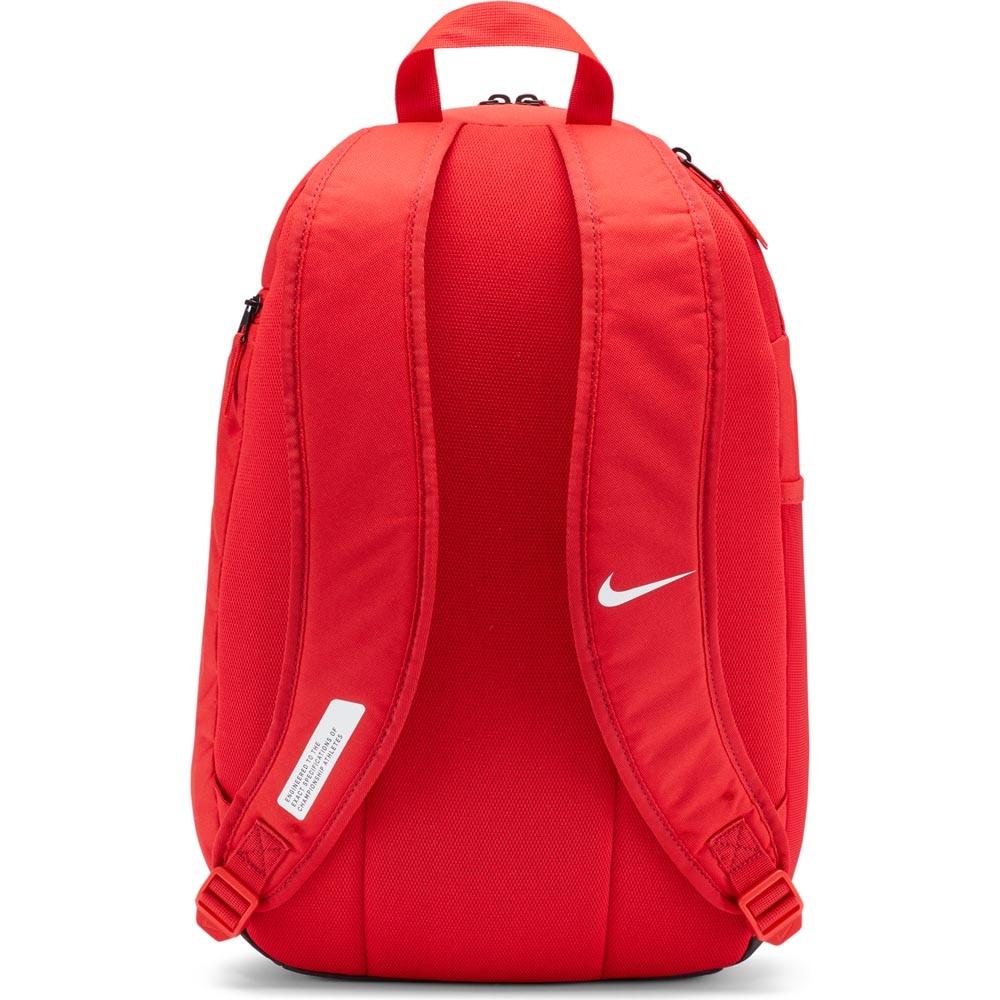 Nike Academy Team Ryggsekk Rød