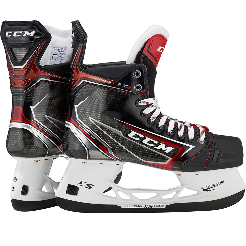 Ccm JetSpeed FT2 Junior Hockeyskøyte