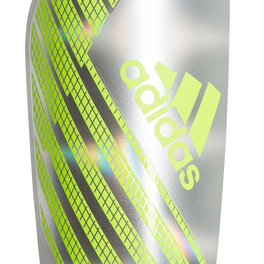 Adidas X Pro Leggskinn Virtuso Pack Sølv