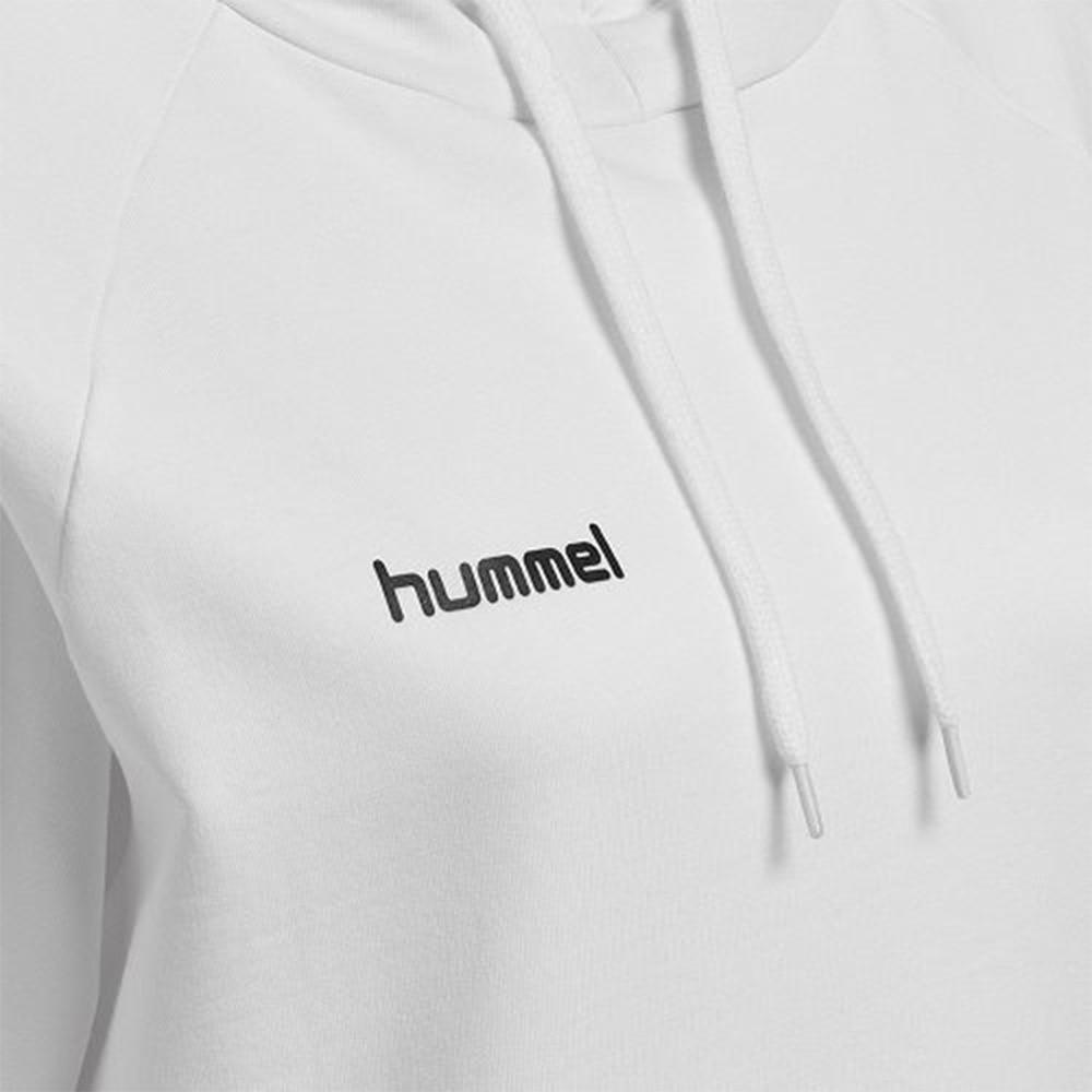 Hummel Go Hoodie Hettegenser Dame