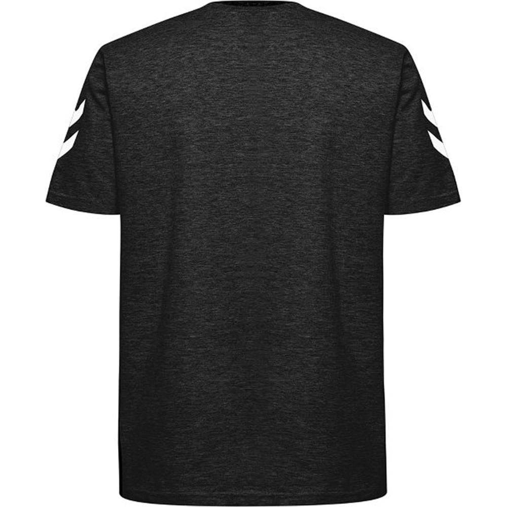 Hummel Go T-skjorte Sort