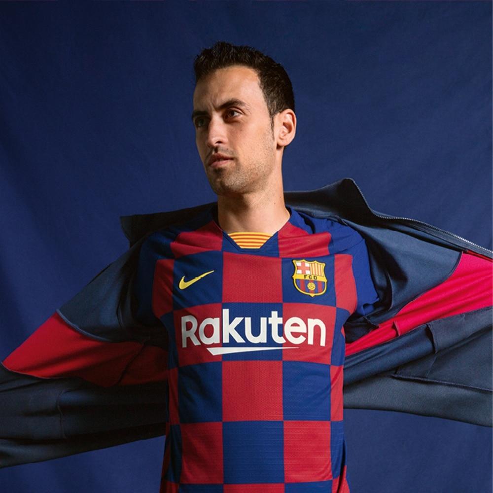 Nike FC Barcelona Fotballdrakt 19/20 Hjemme