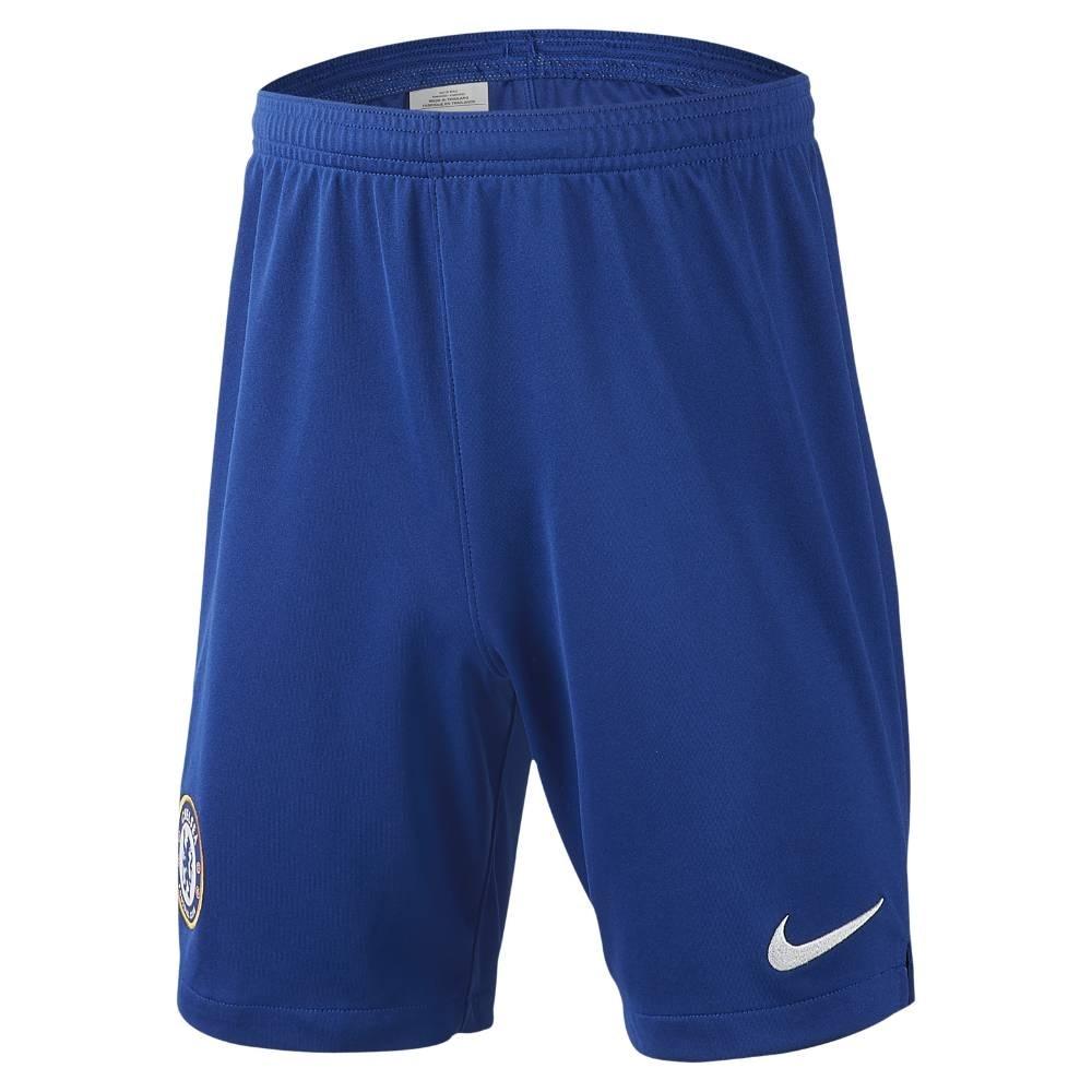 Nike Chelsea Fotballshorts 19/20 Barn Hjemme