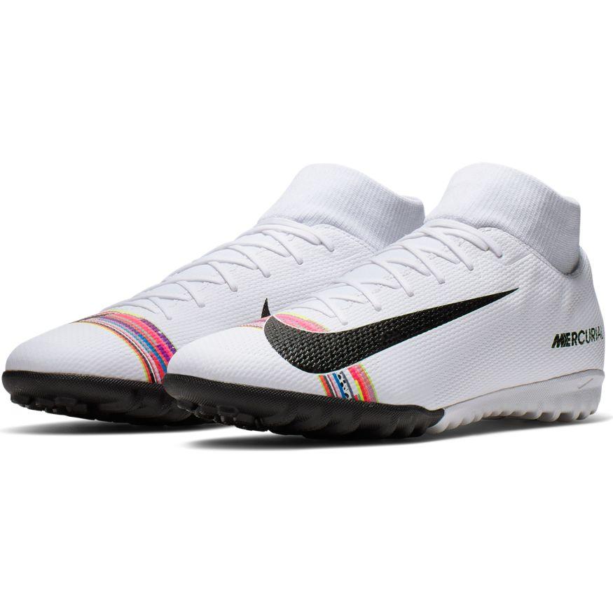 Nike MercurialX Superfly VI Academy TF Fotballsko LVL UP